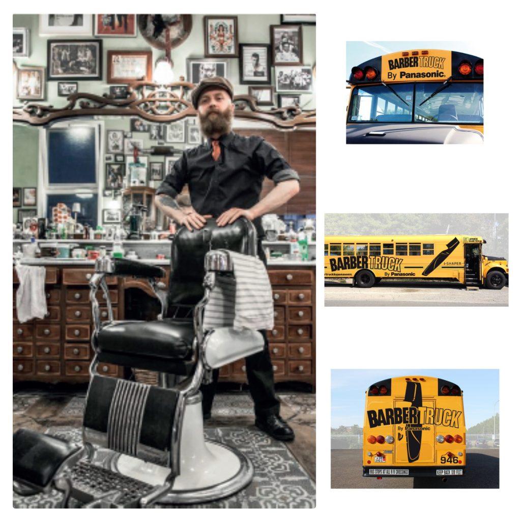bon plan barbier gratuit