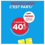 Promo AIR FRANCE HOP
