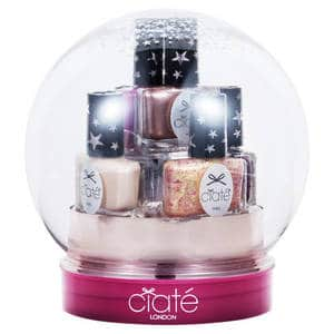 CIATE LONDON Coffret noel 2017 boule noel