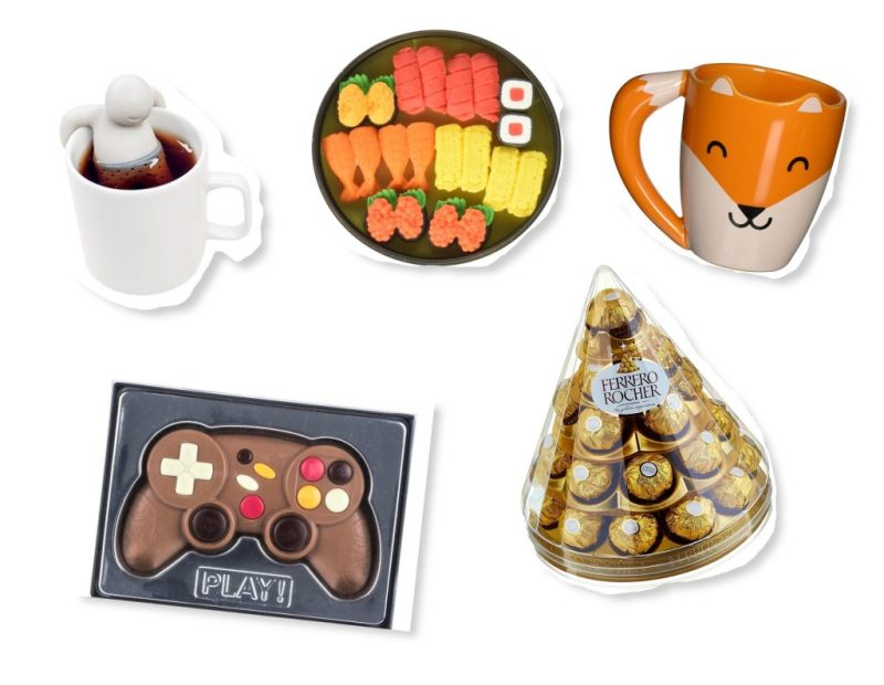 Amazon cadeaux moins 10 euros