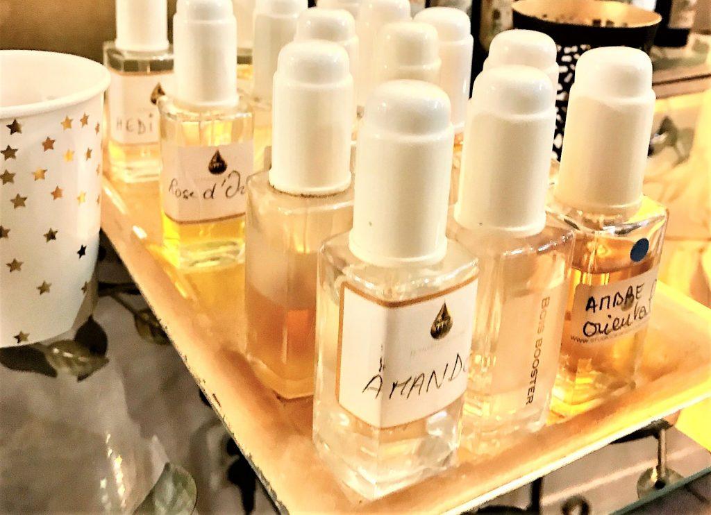 Concours studio des parfums