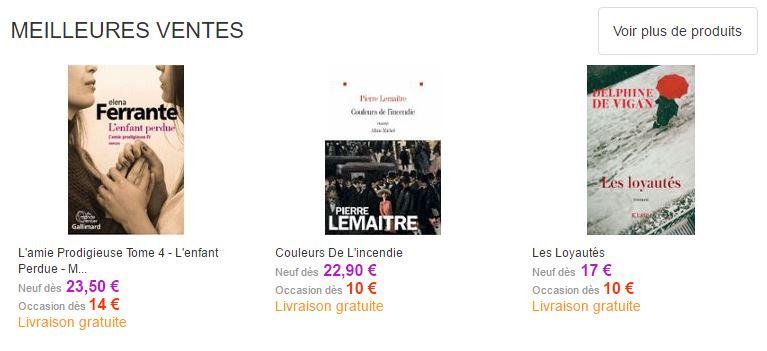 Bons Plans Culture Ou Acheter Des Livres D Occasion