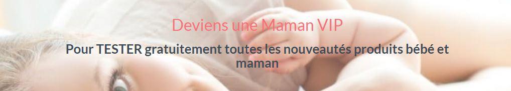 Maman VIP
