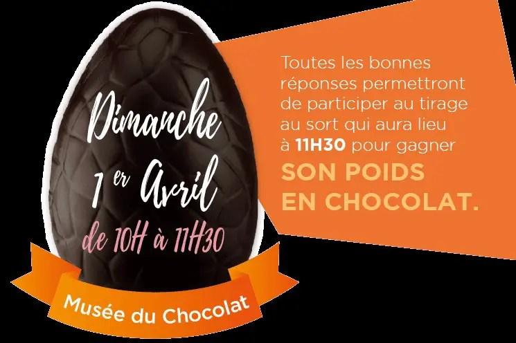 musee du chocolat