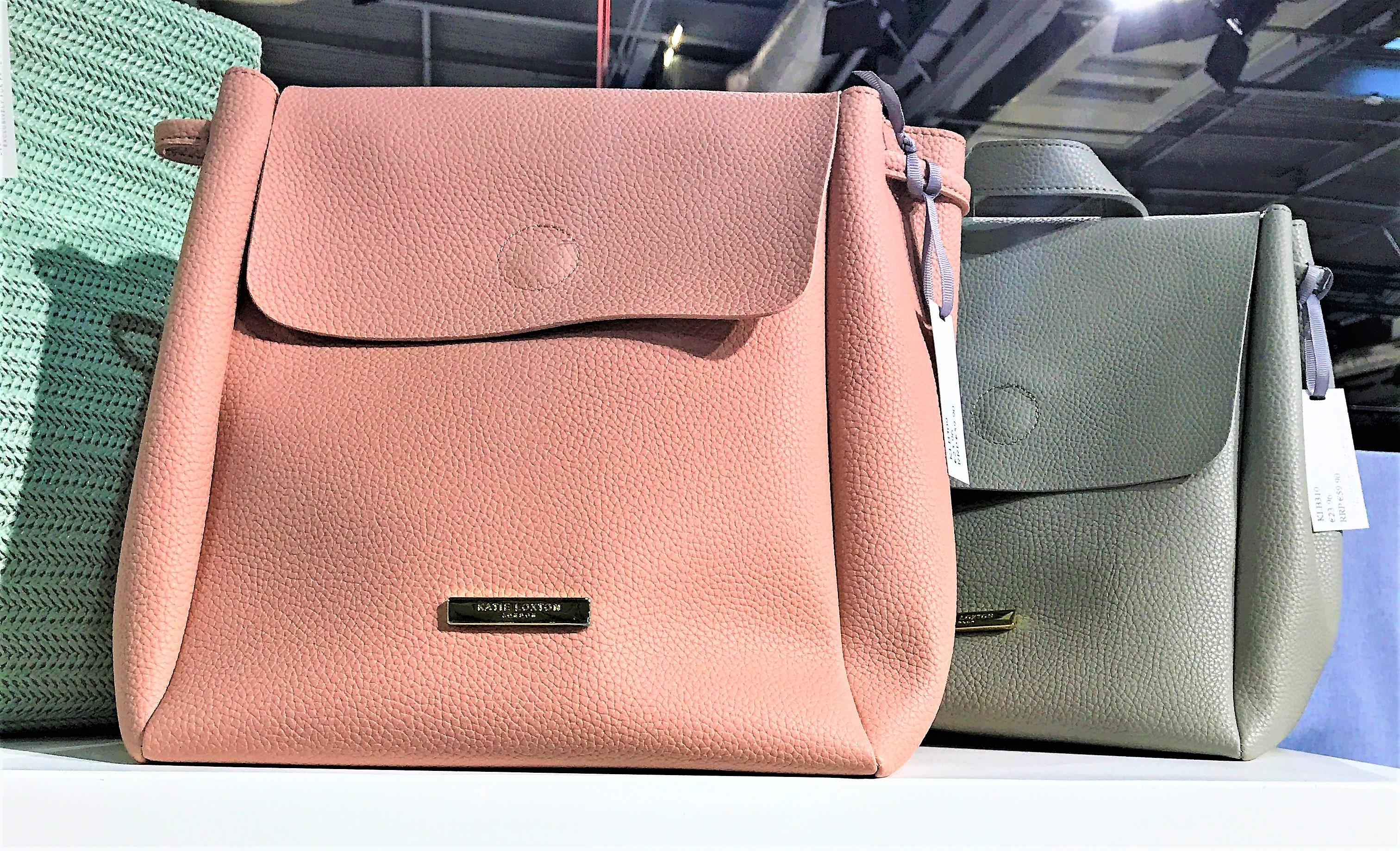 sacs à mains katie loxton