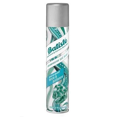 BATISTE - shampooing sec force et brillance