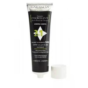 GARANCIA – Hydratant Anti peau de croco