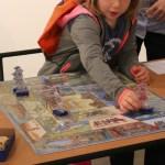 Parcours enfants musee des plans reliefs