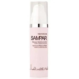 SAMPAR – Masque Gomme de Nuit