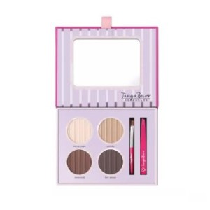 TANY BURR – Perfect Brow Palette
