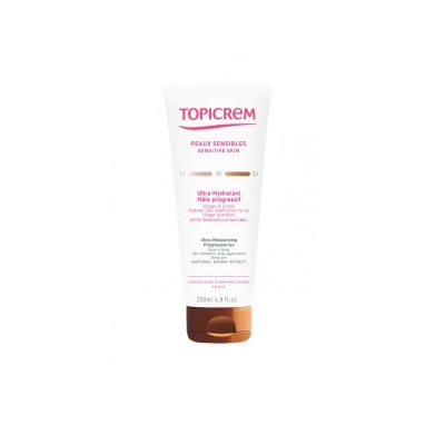 TOPICREM - ultra-hydratant hale progressif
