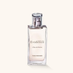 YVES ROCHER – Parfum comme une evidence