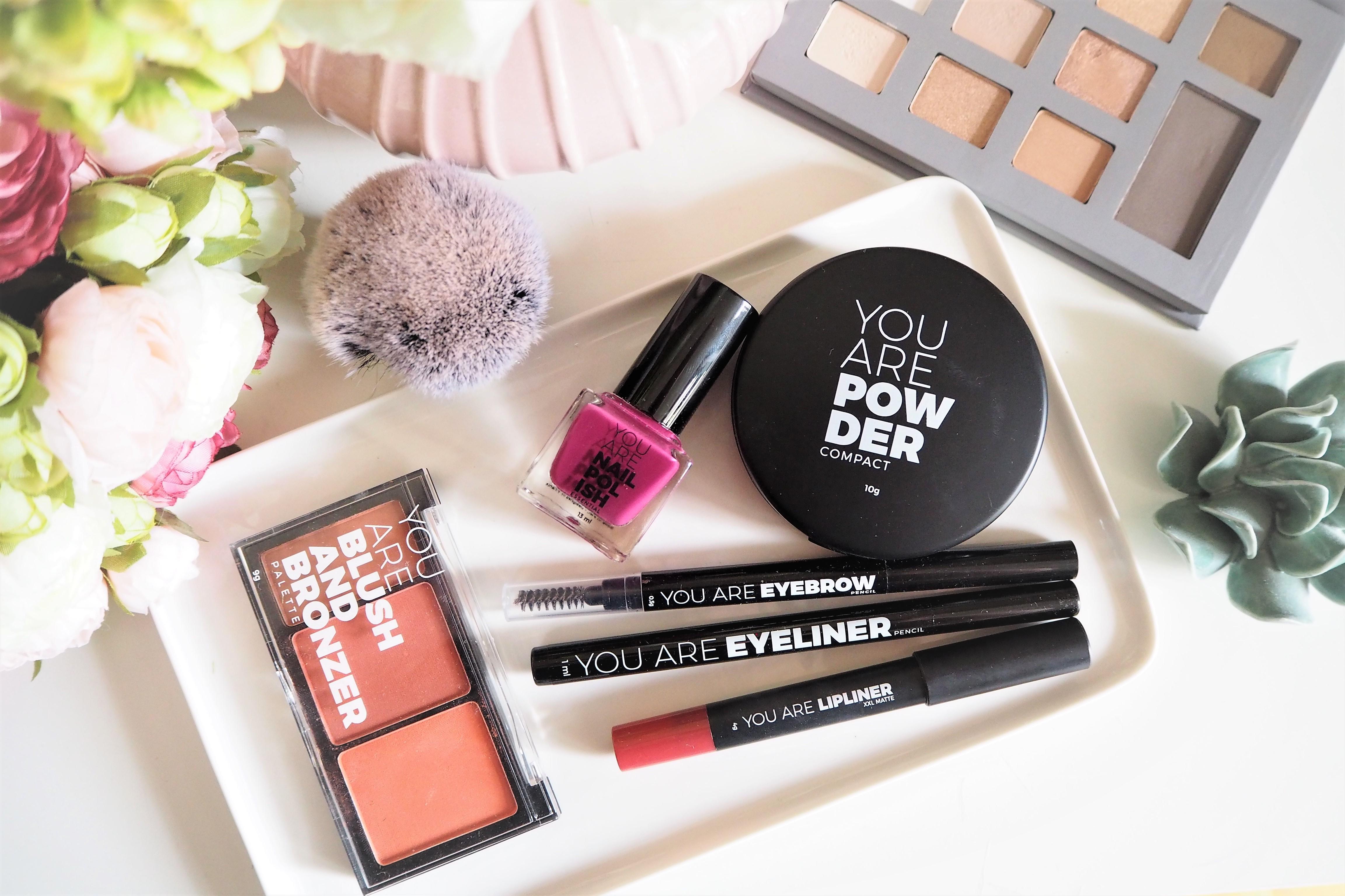 ur cosmetics maquillage pas cher et de qualite