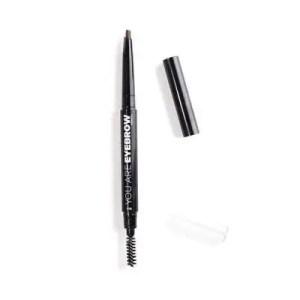 YOU ARE COSMETICS – Crayon sourcils 2 en 1