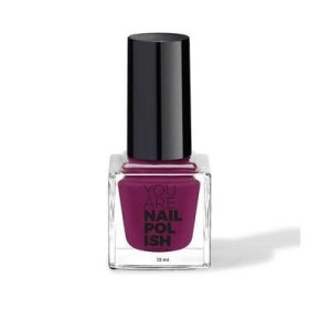 YOU ARE COSMETICS – Vernis a ongles magenta
