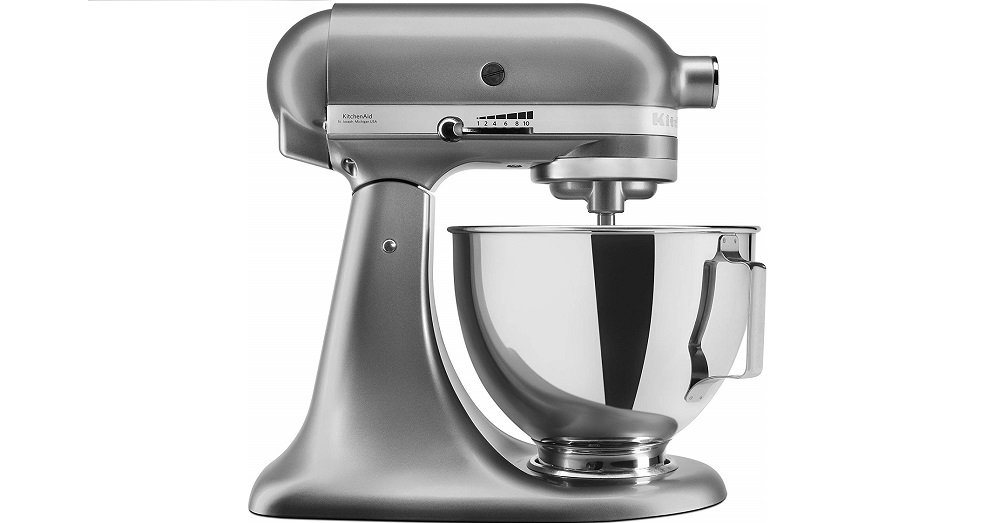 Amazon Prime Kitchen Aid