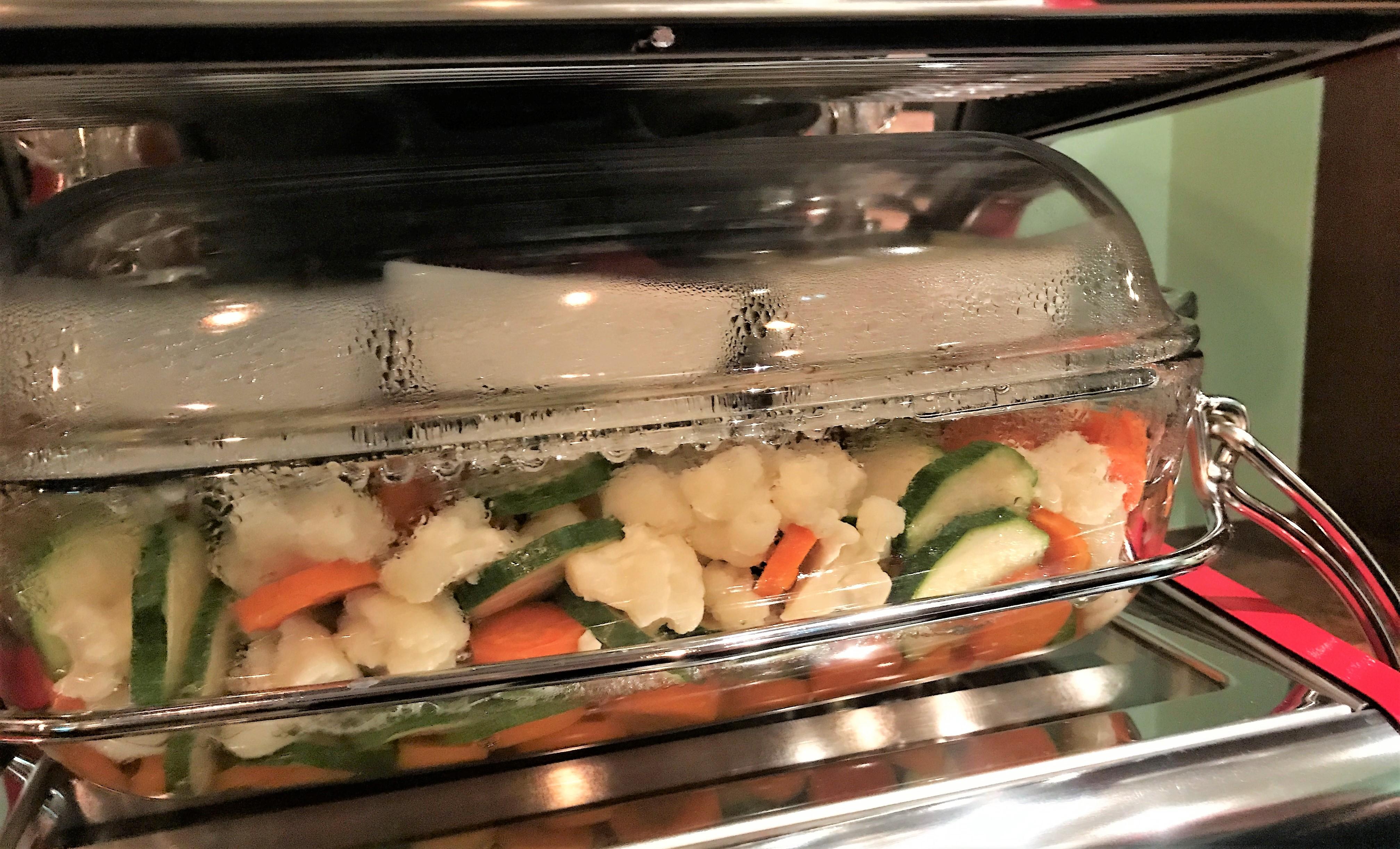 cuisson basse temperature