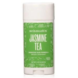 SCHMIDT'S – Deodorant Naturel Jasmine Tea