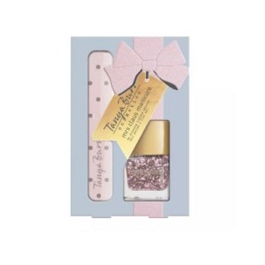 TANYA BURR – Kit vernis à ongles et lime