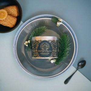 KUSMI TEA – Thé Chistmas In Paris Edition Limitée Noël 2018
