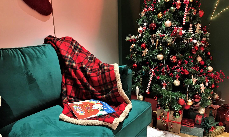 Sapin De Noel Decoration Traditionnelle tendances et idées déco de noël 2018 : table, sapin et salon