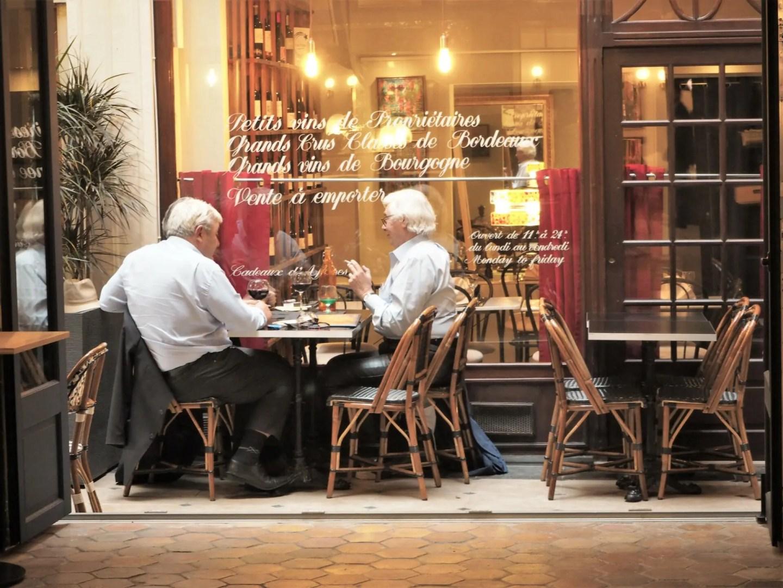 hotel royal madeleine passage puteaux