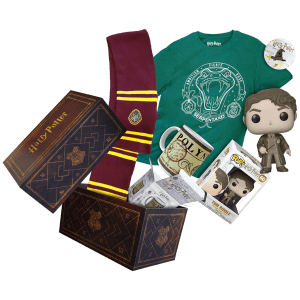 WOOTBOX – Harry Potter