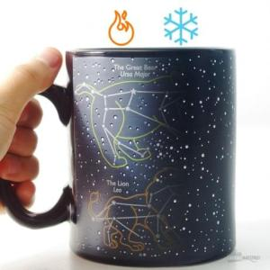 MAESTRO – Mug 6 Constellations Thermoréactif