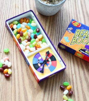 LAVANTGARDISTE – Jeu Jelly Belly Bean