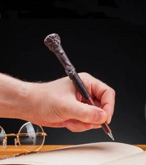 LAVANTGARDISTE – Stylo baguette magique Harry Potter
