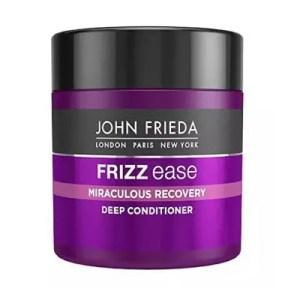 JOHN FRIEDA – Masque cheveux Intensif Frizz Ease