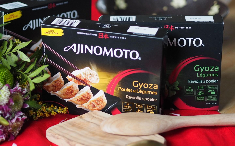 gyoza ajinomoto