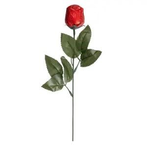 HEMA – Rose en chocolat