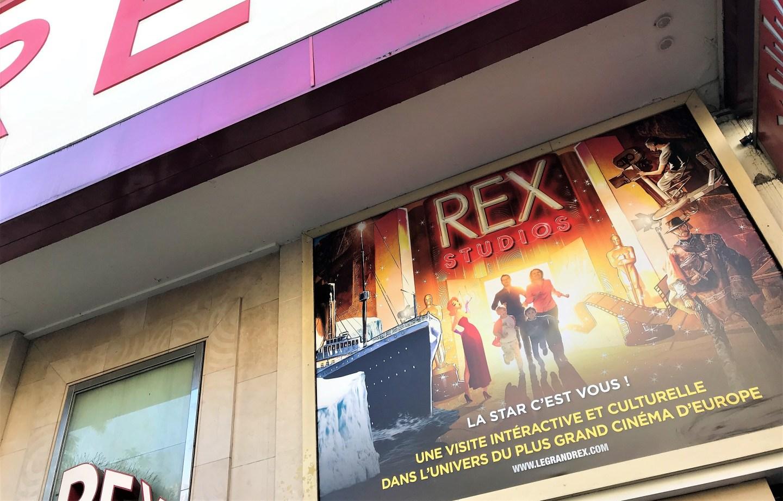 Rex Studios Paris
