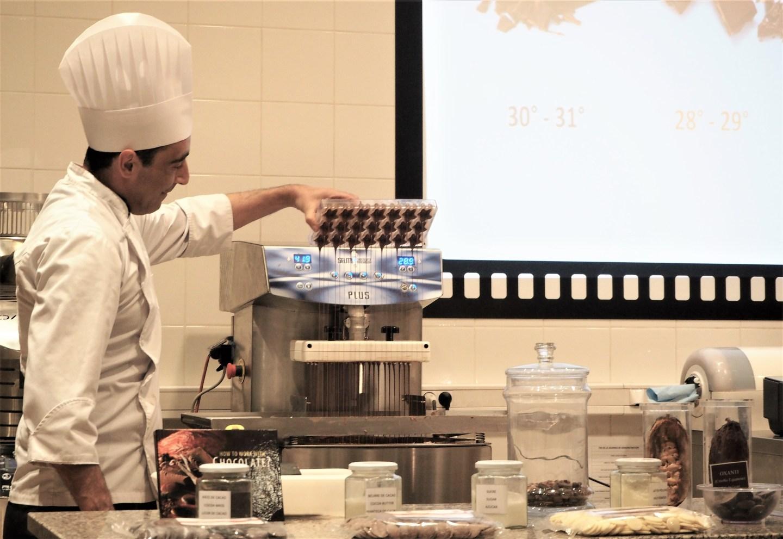 musee du chocolat paris