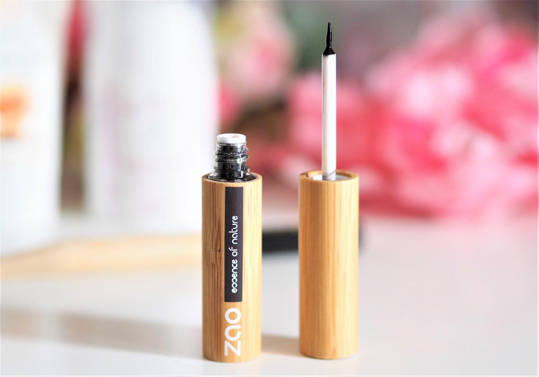 eyeliner zao box beaute belle au naturel