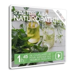 NATURE & DECOUVERTES – Initiation à la naturopathie