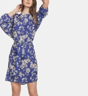 LA FEE MARABOUTEE – Robe fleurie