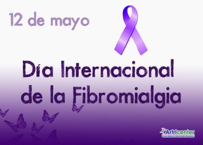 Día internacional de la Fibromialgia y el Síndrome de Fatiga Crónica (1/3)