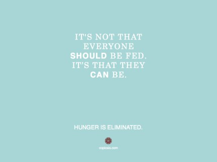 Hunger should.001