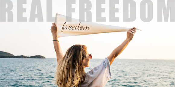 Rawpixel real freedom