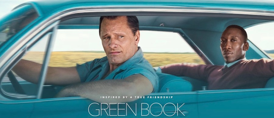 Green book website pic blog