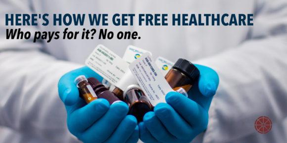 Kendal James healthcare FB