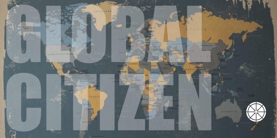 Copiosis redefines global citizen