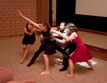 Copious Dance Theater 2014 Benefit Soirée Praeludium 4