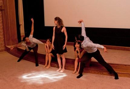 Copious Dance Theater 2014 Benefit Soirée Praeludium 6