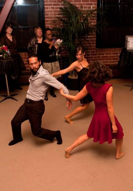 Copious Dance Theater 2014 Benefit Soirée Tango 3