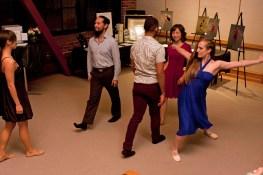 Copious Dance Theater 2014 Benefit Soirée Tango 6