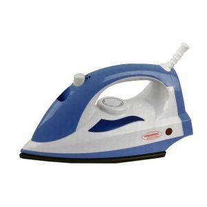 Eurosonic Steam Iron- White