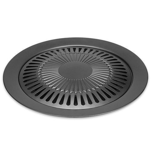 Smokeless Stovetop Indoor Barbecue Grill